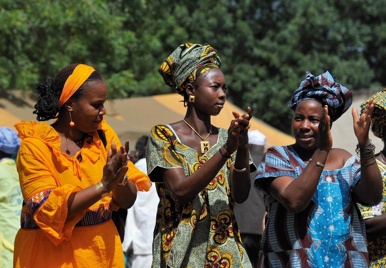 Actualité 0,50€ par bouteille d'huile de sésame reversé au Mali