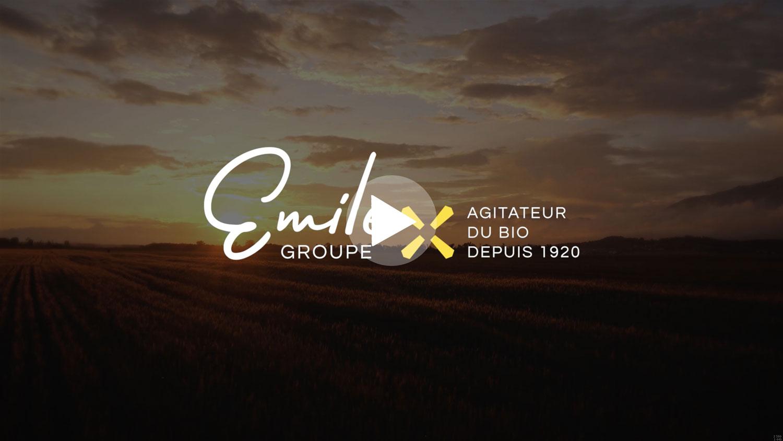 Video présentation Groupe Emile