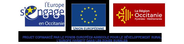 logo subvention europe