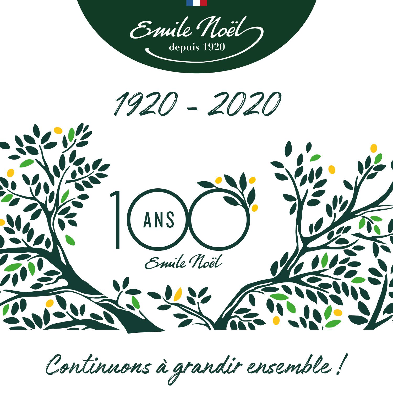 actualité 100 ans Emile Noël Groupe Emile